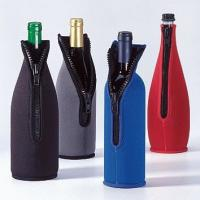 Fancy neoprene wine cooler