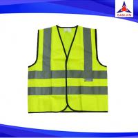 Contemporary Crazy Selling man vest reflective safety vest