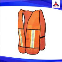 Reflective Safety vest hot sell 2016