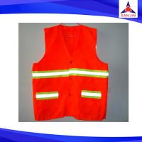 Unisex Hot Selling disposable safety vest