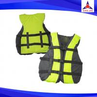 Marine work life vest life jackets for adult work vest lifejacket