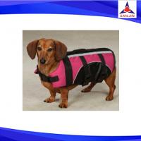 Promotional dog life jacket dog jacket waterproof dog jacket