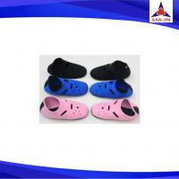 Avoid Slipping Neoprene Sand Socks Scratchproof for Kids