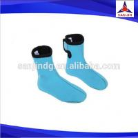 Good quality Neoprene Skid Diving socks