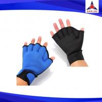 Swimming Training Gloves Swim Gloves Webbed Gloves Unisex Made of Neoprene  Water Resistance Exercise Gloves