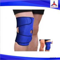 new design body glove pain cap walker with knee support