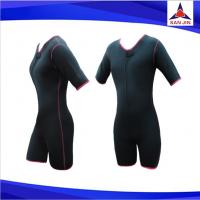 fashion OEM slimming suit neoprene