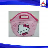 Hello Kitty Neoprene Lunch Cooler Bag