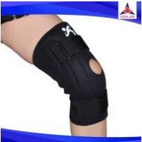 Neoprene Open Patella Knee Stabilising Strap Brace Adjustable with Strap