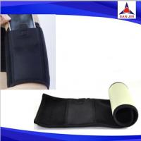 weight lose slimming arm  support with pocket