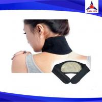 elastic back posture reuse medical orthopedic neoprene neck & shoulder brace