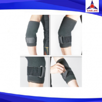 Fashionable elbow support high quality elbow sleeve belt wraps wit medical healing function