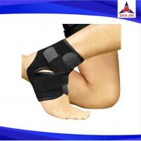 Breathable Neoprene Ankle Support Brace Running Basketball Ankle Sprain Compression Straps Exercise Running Pain Relief Bacteria Sprained Ankle Recovery
