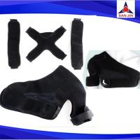 Neoprene shoulder brace support sports shoulder support