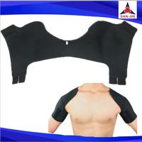 Sport Neoprene Protector Shoulder And Arm Support Compression Shoulder