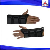 neoprene wrist Support for Carpal Tunnel Tendonitis Wrist Pain Sports Injuries Removable Splint