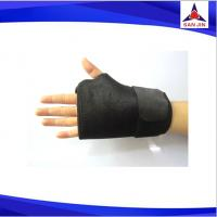 high quality Sports Medicine Reversible Thumb Stabilizer wrist support