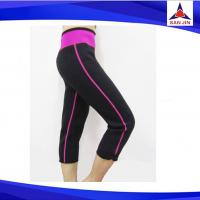 Hot Slimming Capri Pants Leggings  Anti-cellulite Weight Loss