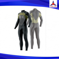 Customized design neorprene diving wetsuit swimming wear anti cold