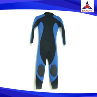 Wet suit neoprene heating winter swimming suit surfing suit