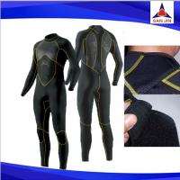 hot sell fashionable  surfing suit men long sleeve suits custom