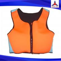 comfortable Neoprene Swim life jacket for kids