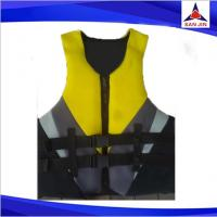 Youth Neoprene-Nylon Life Jacket Vest